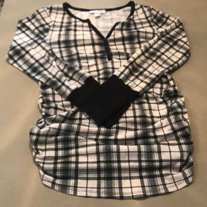 Maternity Top Large